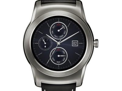 Smartwatch Watch Urbane van LG