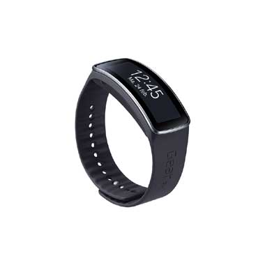 Smartwatch Samsung GEAR Fit