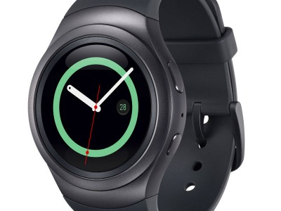 Smartwatch Gear S2 Black van Samsung