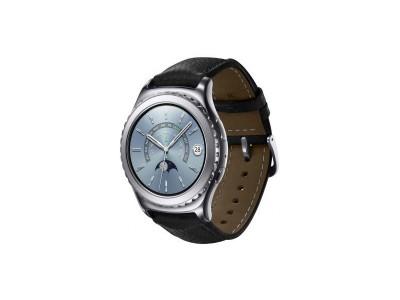Smartwatch Gear S2 Classic Platinum van Samsung
