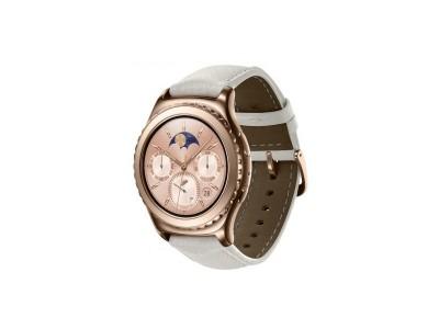 Smartwatch Gear S2 Classic Rose Gold van Samsung