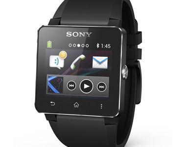 Smartwatch Sony SmartWatch 2