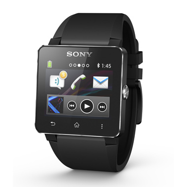 Smartwatch Sony SmartWatch 2