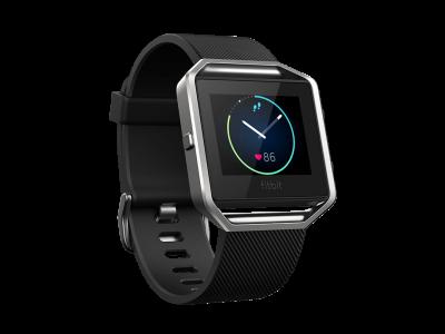 Activiteiten Tracker Fitbit Blaze